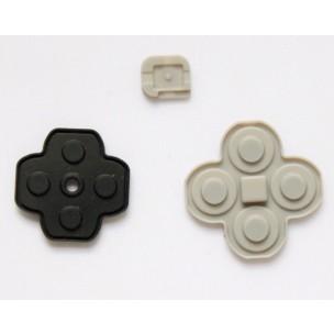 Nintendo 3DS Button Rubber