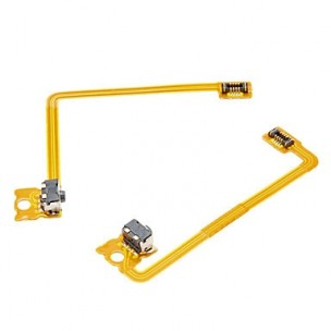 3DS XL Flex Cable Left Right Shoulder