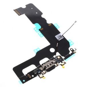iPhone 7 Plus Dock Flex Grijs