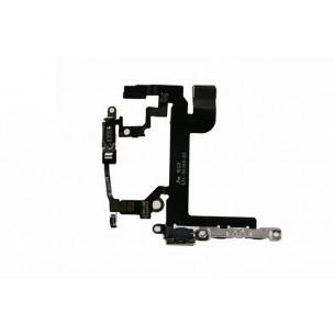 Power Volume Flex Kabel voor iPhone SE