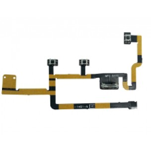 Mute Power Volume Flex Cable v3 voor iPad 2