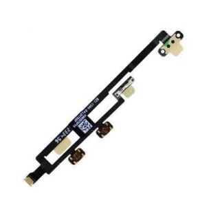 Power Volume Flex Kabel voor iPad Mini 1