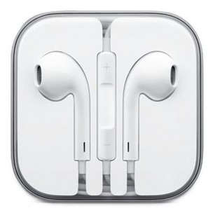 Apple EarPods met 3.5mm Jack Aansluiting