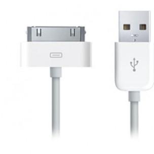 Compatible USB Kabel voor iPhone iPad iPod