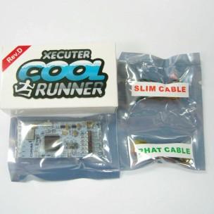 CoolRunner RevD Clone