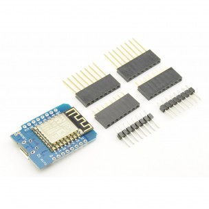 D1 Mini ESP-12F ESP8266 Nodemcu Wifi Development Board