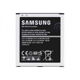 Samsung Galaxy J5 Accu Batterij Origineel EB-BG530BBE