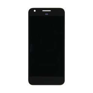 Google Pixel Scherm Voorkant Display Origineel Zwart