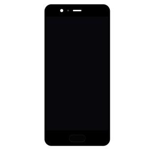 Huawei P10 Scherm Voorkant Display Origineel Zwart