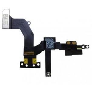 Camera Front incl Sensor Flex Kabel voor iPhone 5