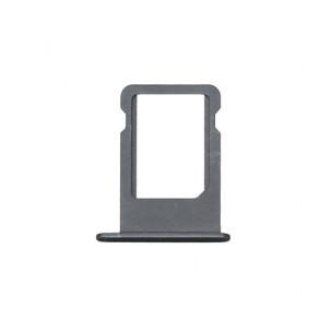 SIM Tray Nano Zwart voor iPhone 5