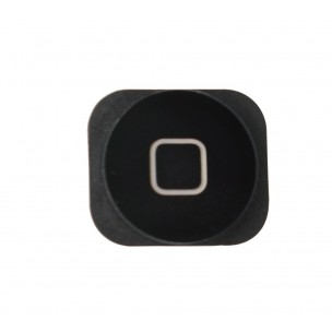Home Button Zwart voor iPhone 5C