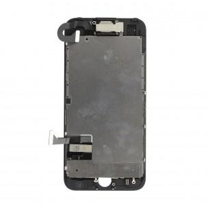 iPhone 7 Scherm Voorkant Display Zwart