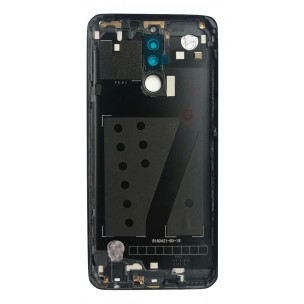 Huawei Mate 10 Lite Achterkant Back Cover Zwart