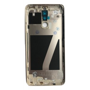 Huawei Mate 10 Lite Achterkant Back Cover Goud