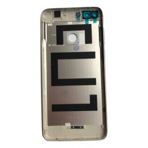 Huawei P Smart Achterkant Back Cover Goud