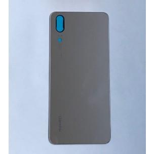 Huawei P20 Achterkant Back Cover Origineel Goud