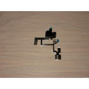 Headphone Jack voor iPhone 4