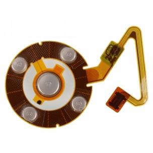Clickwheel Flex Kabel voor iPod Nano 5G