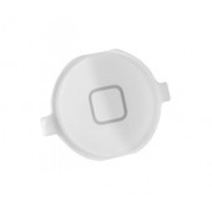 Home Button Wit voor iPhone 4S
