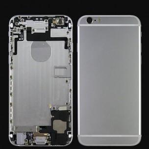 Behuizing Spacegrijs Compleet voor iPhone 6 4.7inch