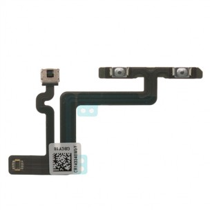 Volume Flex Kabel voor iPhone 6 Plus 5.5inch