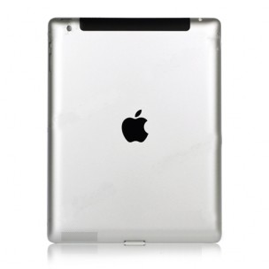 Behuizing Back Cover voor iPad 4 4G