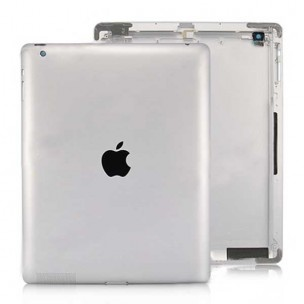 iPad 3 Wifi Behuizing Back Cover