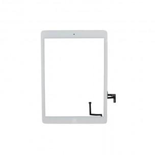 iPad 5 Voorkant Digitizer Compleet OEM Wit