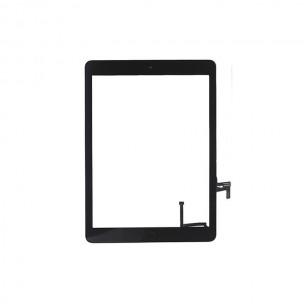 iPad 5 Voorkant Digitizer Compleet OEM Zwart