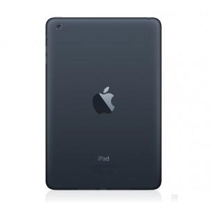Behuizing Back Cover Zwart voor iPad Mini 1 Wifi