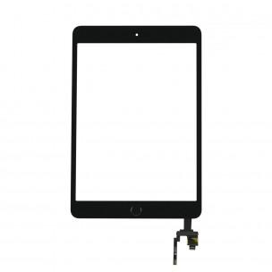 iPad Mini 3 Voorkant AAA Zwart