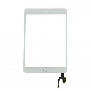 iPad Mini 3 Voorkant AAA Wit