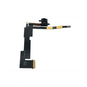 Headphone Jack voor iPad 2 Wifi