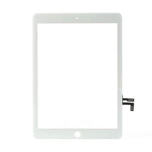 Voorkant Digitizer Compleet Wit voor iPad Air