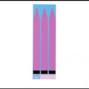 iPhone 7 Plus Accu Plakstrip Sticker Set