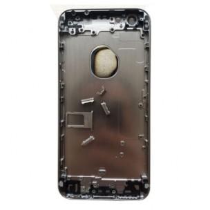 Behuizing Spacegrijs voor iPhone 6S