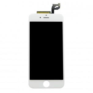 Voorkant AAA Wit voor iPhone 6S 4.7inch