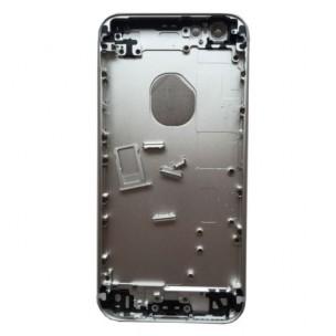 iPhone 6S Plus behuizing Zilver