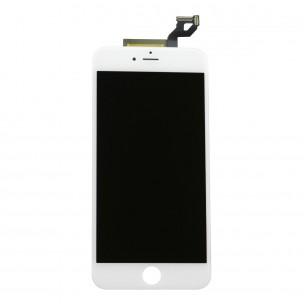 Voorkant AA Wit voor iPhone 6S Plus