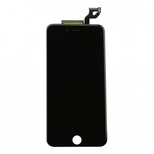 Voorkant AA Zwart voor iPhone 6S Plus