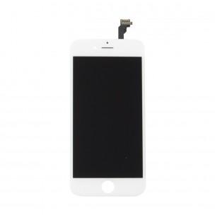 Voorkant AAA Wit voor iPhone 6 4.7inch