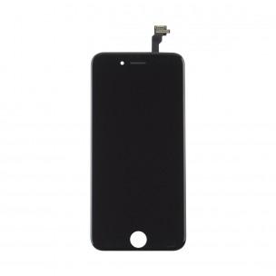 Voorkant AA Zwart voor iPhone 6 4.7inch