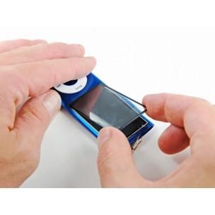 Voorkant Glas voor iPod Nano 5G