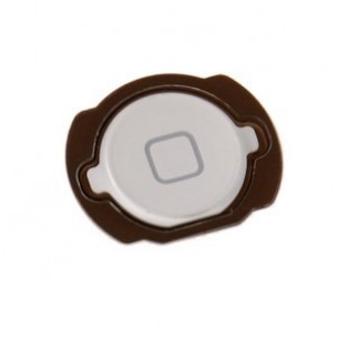 iPod Touch 4G Home Button Wit