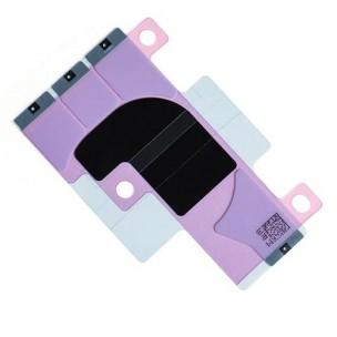 iPhone X Accu Plakstrip Sticker Set