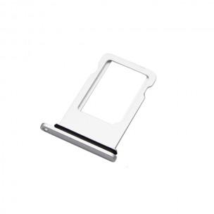 iPhone X SIM Card Tray Zilver