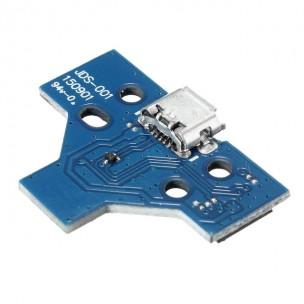 PS4 Controller Laadpoort Micro USB JDS-001