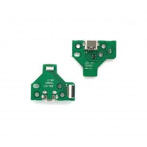 PS4 Controller Laadpoort Micro USB JDS-011