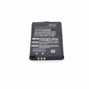 New 3DS Accu Batterij KTR-003